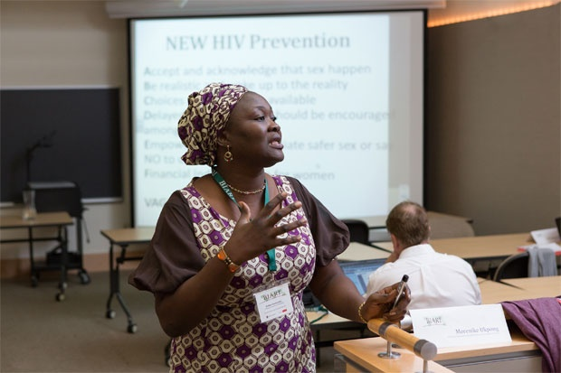 35 Years of Advances in HIV/AIDS