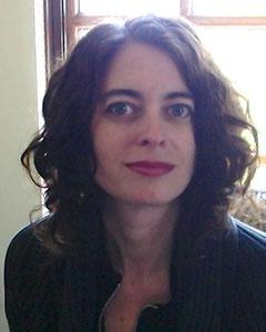 Patricia Figueroa