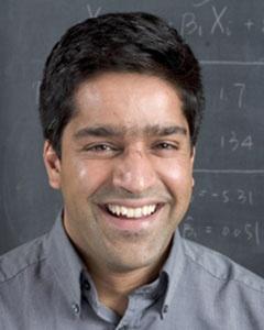 Govind Menon