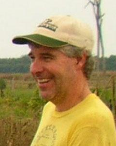 Christopher Neill