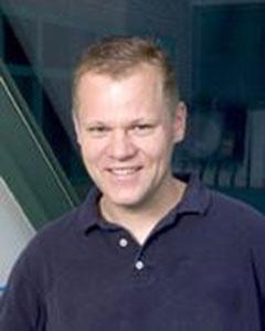 Wolfgang Peti