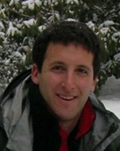 Stephen Porder