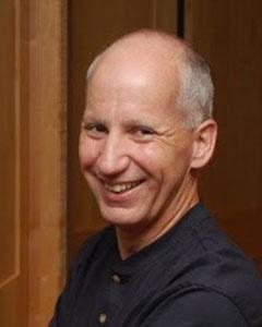 Bjorn Sandstede