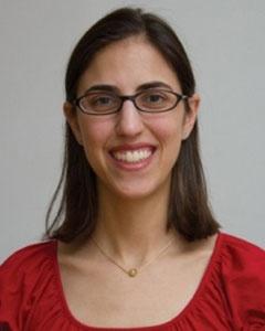 Rebecca Weitz-Shapiro
