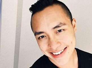 Yifeng Troy Cai MA, MS