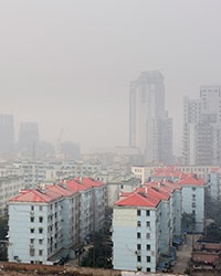 China and the Public Health Consequences of Environmental Pollutants