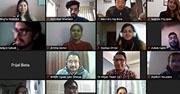 Nepal Journathon virtual event