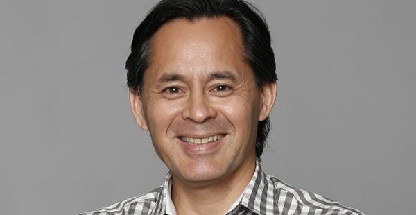 Photo of Alfredo Ayala