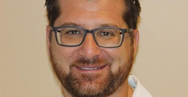 Photo of Adam Aluisio