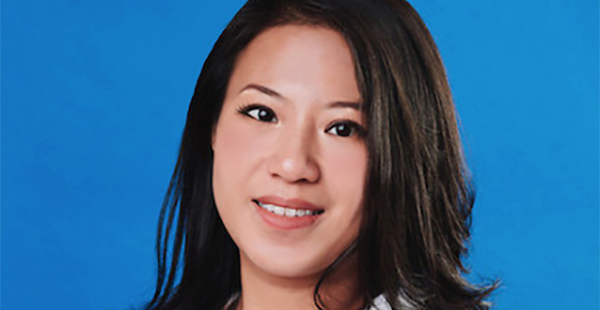 Stephanie Chow Garbern