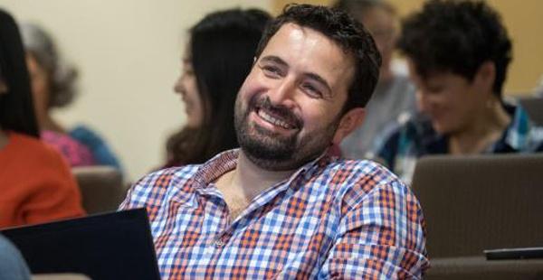 Photo of Khaled Almilaji