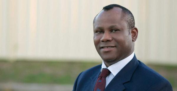 Photo of Richard Oloruntoba