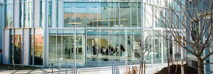 Image of Watson Institute for International and Public Affairs