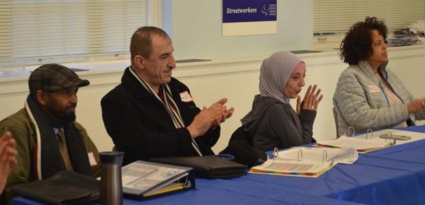 Refugee Dream Center - Breaking Barriers Seminar