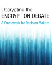 Decrypting Encryption Debate text image