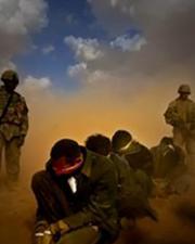 Image on battlefield