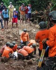 Batanes earthquake responders