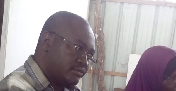 Photo of Njoroge Kamau