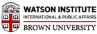 Watson Institute for International and Public Relations