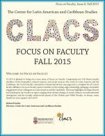 Focus on Faculty Issue 6