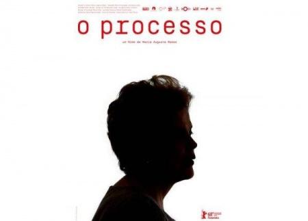 O Processo Film Poster