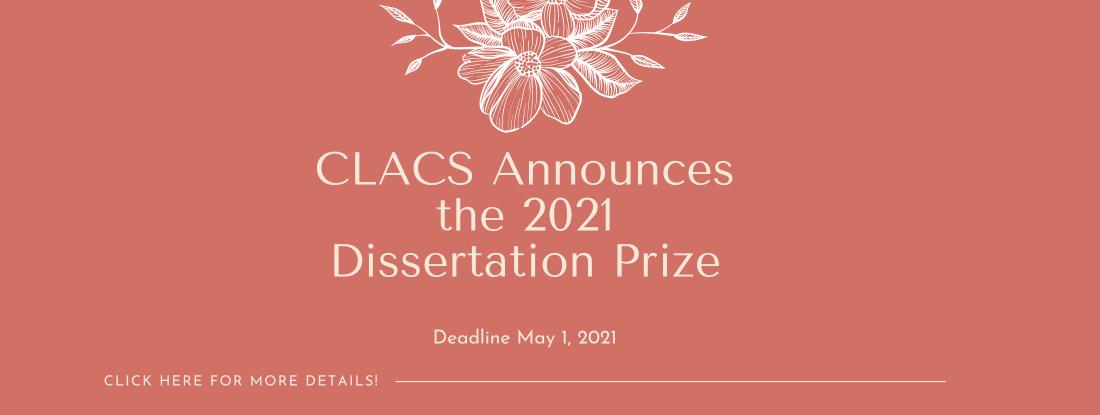 CLACS Dissertation