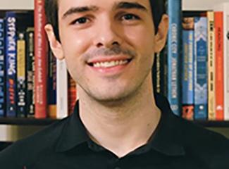 Photo of Nicolás Campisi