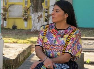 Irma Velasquez Nimatuj
