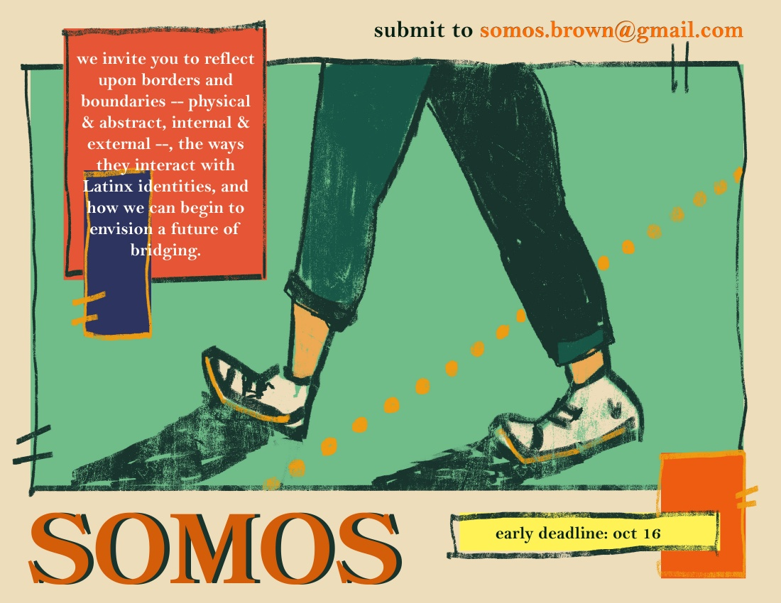 SOMOS submissions poster