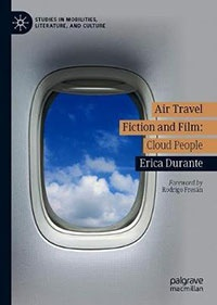 Air Travel Fiction and Film Cloud People
