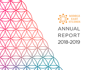 MES Annual Report 2018-2019