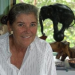 Martha Joukowsky
