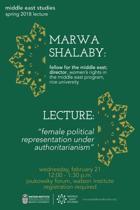 Marwa-Shalaby