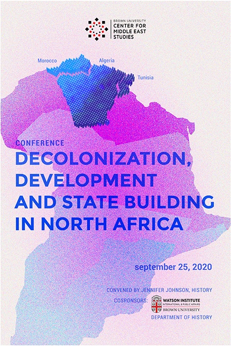 north africa conference