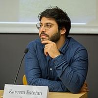 Kareem Estefan