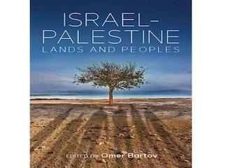 Israel-Palestine book cover