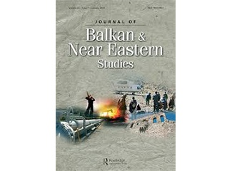 Journal of Balkan and Near Eastern Studies