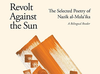 Revolt Against the Sun book cover