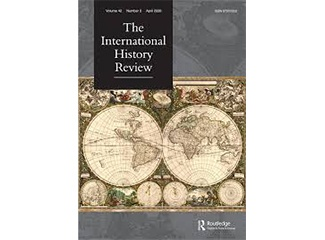 The International History Review