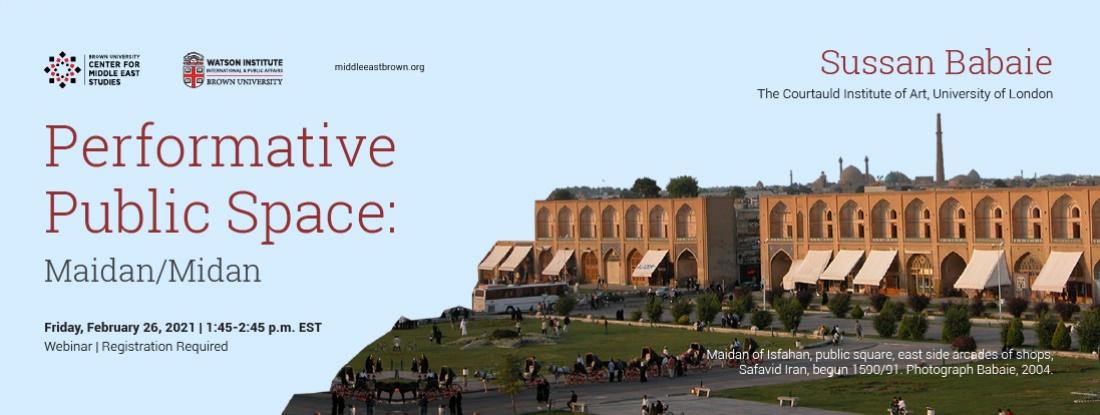 Performative Public Space