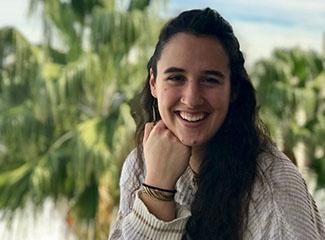 Sophie Zacharakis
