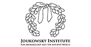 Joukowsky Institute for Archaeology and the Ancient World logo