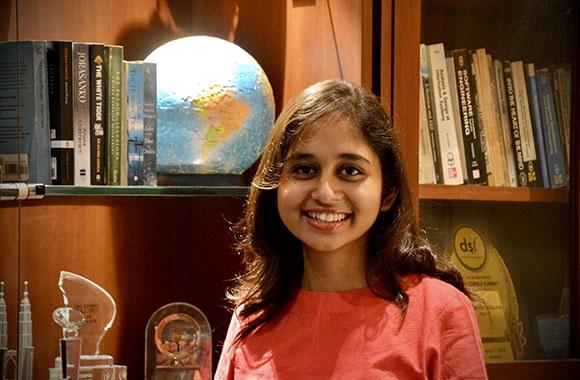 Anchita Dasgupta