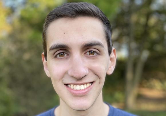 Adam Stein Class of 2021