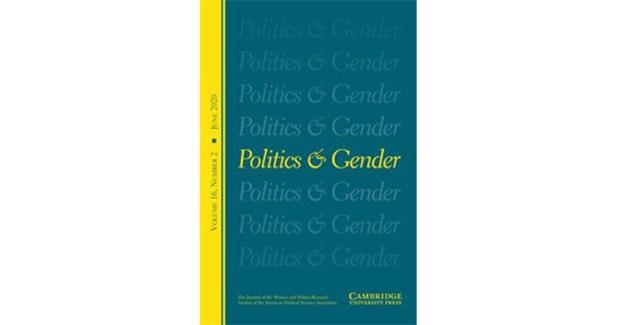 Politics & Gender journal