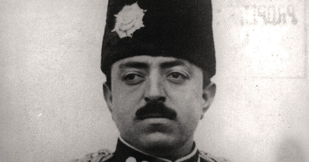 King Amanullah Khan