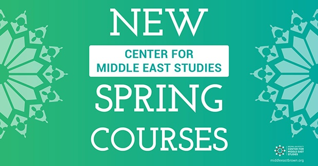 Spring 2021 Courses