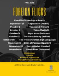 Foreign Flicks