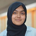 Sabiya Ahamed