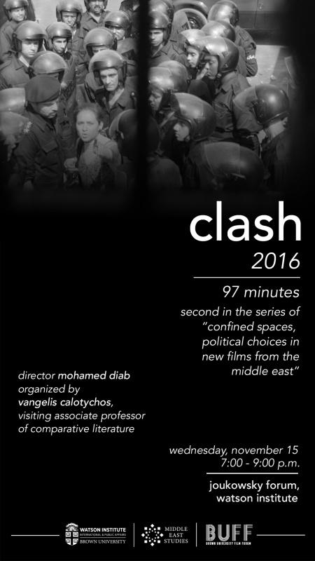 Clash-(Mohamed-Diab)